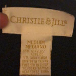 christie&jill Pants - 💋CHRISTIE & JILL KNITTED PANTS